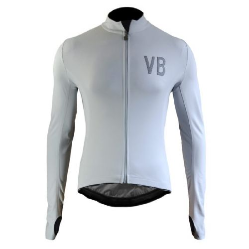 Velobici Alfie (Grey) Jacket (All Season) size 4 (m/l)
